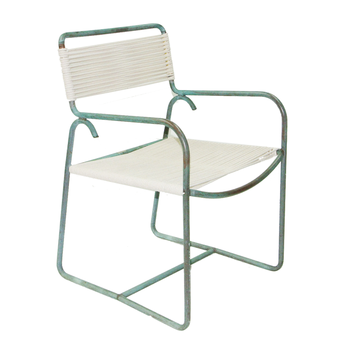 Our Cording Is Made From A Grade Commercial Quality Vinyl That Will Last To Stand The Elements For Years Come Each Chair Wred By Hand And Can Be